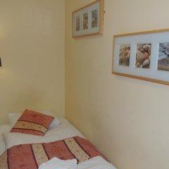 Dolphin Hotel 3* Стандартный номер фото 8