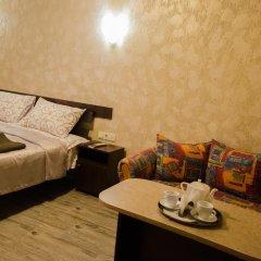 Fortuna Hotel 3* Стандартный номер с различными типами кроватей фото 3