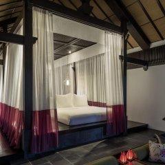Отель Four Seasons Resort The Nam Hai, Hoi An, Vietnam 5* Вилла с различными типами кроватей фото 6