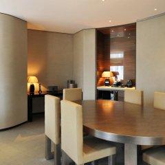 Armani Hotel Dubai Дубай в номере фото 2