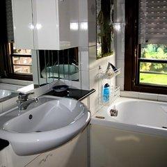 Отель Acasarosy ванная