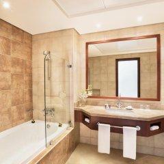 Отель JA Oasis Beach Tower Апартаменты Делюкс с различными типами кроватей фото 7
