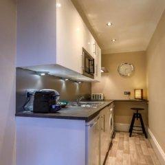 Lennox Lea Hotel, Studios & Apartments Апартаменты Премиум с различными типами кроватей фото 22