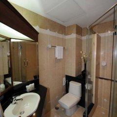 Отель Whitehouse Condotel Люкс повышенной комфортности фото 7