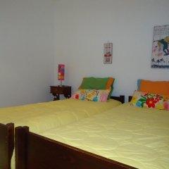 Отель A Casa dos Padrinhos Стандартный номер двуспальная кровать