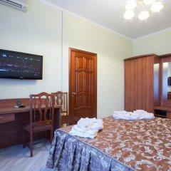 Мини-отель Астра Стандартный номер с различными типами кроватей фото 24