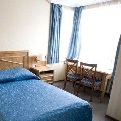 Гостиница Москва 3* Стандартный номер с разными типами кроватей фото 18