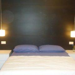 Отель Dea Roma Inn 5* Номер Делюкс с различными типами кроватей фото 5