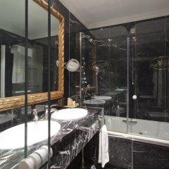 Отель Alameda Palace 5* Стандартный номер с различными типами кроватей фото 5