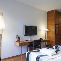 Отель Scandic Simonkenttä 4* Стандартный номер с 2 отдельными кроватями фото 2