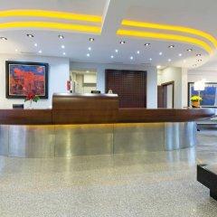 Hotel Sterling Garni интерьер отеля фото 2