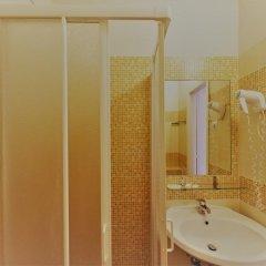 Отель Palazzuolo 2* Стандартный номер с двуспальной кроватью фото 8