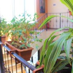 Отель Nine балкон