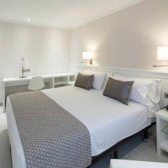 Отель Catalonia Roma 3* Стандартный номер с различными типами кроватей фото 7