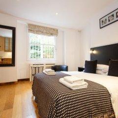 Апартаменты Studios 2 Let Serviced Apartments - Cartwright Gardens Студия Эконом с различными типами кроватей фото 10