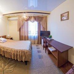 Отель Абсолют Улучшенный номер фото 9