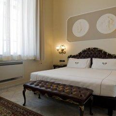 Park Hotel Pacchiosi 5* Стандартный номер фото 3