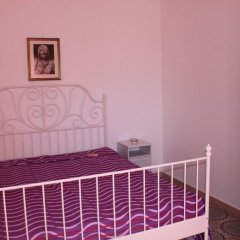 Отель Case Vacanza Pietre Nere Поццалло удобства в номере