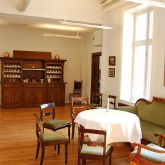 Отель Lovisenberg Guest House питание