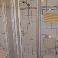 Отель Chebsky dvur - Egerlander Hof 3* Стандартный номер с различными типами кроватей фото 7