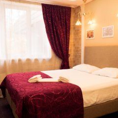 Мини-Отель Рандеву Марьино комната для гостей фото 5