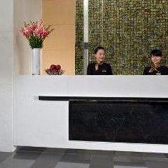 Отель Somerset Garden City Shenzhen Hotel Китай, Шэньчжэнь - отзывы, цены и фото номеров - забронировать отель Somerset Garden City Shenzhen Hotel онлайн интерьер отеля фото 2