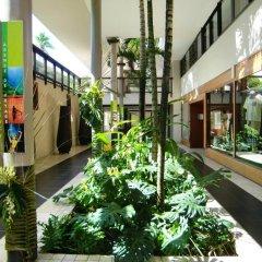 Отель Tahiti Pearl Beach Resort Французская Полинезия, Аруе - отзывы, цены и фото номеров - забронировать отель Tahiti Pearl Beach Resort онлайн интерьер отеля