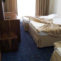 Miroglu Hotel 3* Стандартный семейный номер с двуспальной кроватью фото 16