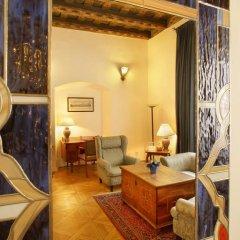 Отель The Charles 4* Стандартный номер с различными типами кроватей фото 3