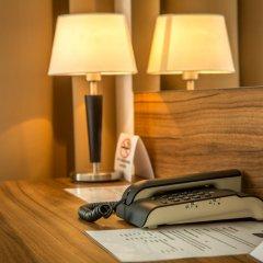 Hotel Saffron 4* Стандартный номер с различными типами кроватей