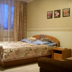 Гостиница OtelOk Стандартный номер с двуспальной кроватью