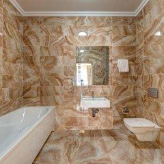 Гостиница Подгорье ванная