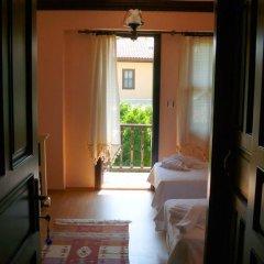Defne Hotel 3* Стандартный номер с различными типами кроватей фото 3
