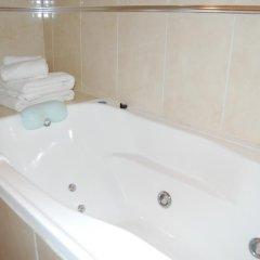 Hotel Gran Madryn спа фото 2