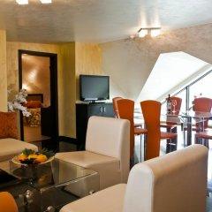 Efbet Hotel 3* Апартаменты с разными типами кроватей фото 3