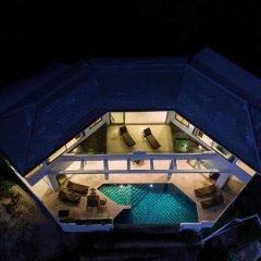 Отель Villa Sea View Таиланд, Самуи - отзывы, цены и фото номеров - забронировать отель Villa Sea View онлайн бассейн фото 2