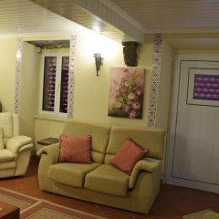 Отель Casa do Vale Понта-Делгада интерьер отеля