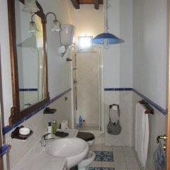 Отель Agriturismo Reggia Saracena 3* Стандартный номер фото 7