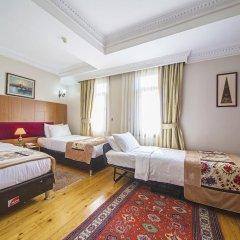 Hippodrome Hotel 3* Стандартный номер с различными типами кроватей фото 4