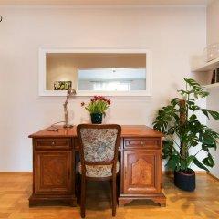 Апартаменты Tallinn City Apartments - Old Town Апартаменты с различными типами кроватей фото 20