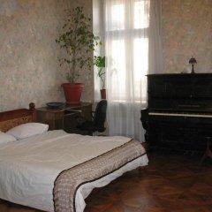 Отель Lviv of Open Hearts Львов комната для гостей фото 4