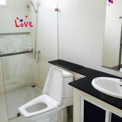 Отель The Anchor Homestay ванная