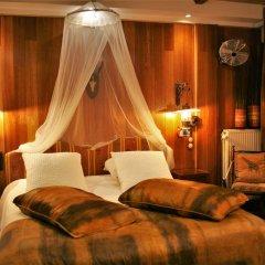 Hotel Welcome 3* Стандартный номер с различными типами кроватей