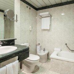 Ilunion Hotel Bilbao 3* Стандартный номер с различными типами кроватей фото 18