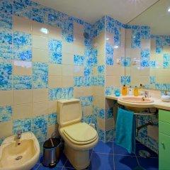 Отель Apartamentos da Marina ванная фото 2