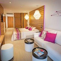 Отель Grand Palladium White Island Resort & Spa - All Inclusive 24h 5* Номер Делюкс с двуспальной кроватью фото 2