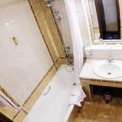 Гостиничный Комплекс Орехово 3* Улучшенные апартаменты разные типы кроватей фото 9