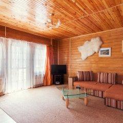 Гостиница Cottages Sim Vitriv комната для гостей фото 2