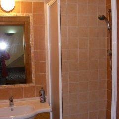 Отель Baleal Beach House ванная