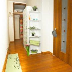 Грин Хостел комната для гостей фото 5